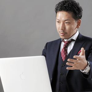 林 真平 | マーケティングデザイン株式会社 代表取締役